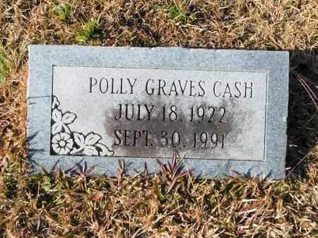 CASH, POLLY - Union County, Arkansas | POLLY CASH - Arkansas Gravestone Photos