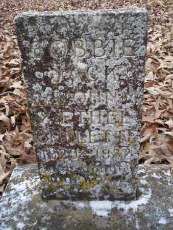 CHELETTE, BOBBIE JACK - Union County, Arkansas | BOBBIE JACK CHELETTE - Arkansas Gravestone Photos