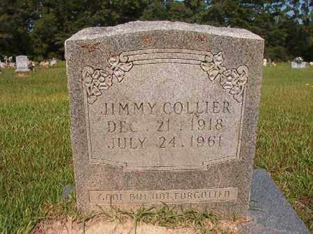 COLLIER, JIMMY - Union County, Arkansas | JIMMY COLLIER - Arkansas Gravestone Photos