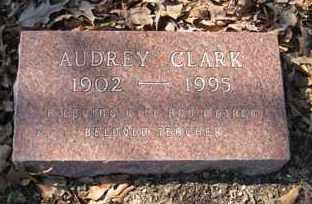 CONNELL, AUDREY - Union County, Arkansas | AUDREY CONNELL - Arkansas Gravestone Photos