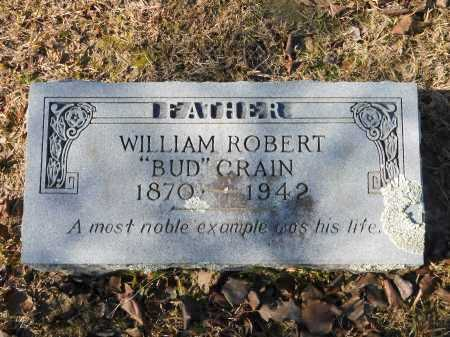 "CRAIN, WILLIAM ROBERT ""BUD"" - Union County, Arkansas 
