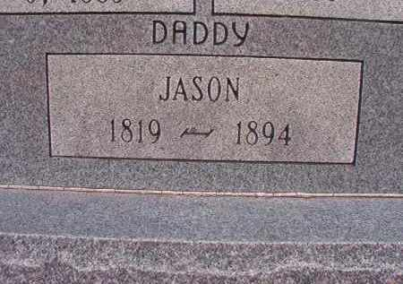 DETTENHEIM, JASON - Union County, Arkansas | JASON DETTENHEIM - Arkansas Gravestone Photos