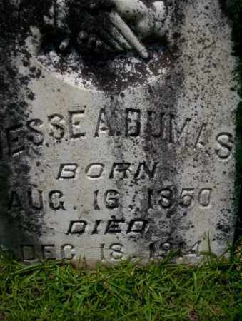 DUMAS, ESSE - Union County, Arkansas | ESSE DUMAS - Arkansas Gravestone Photos