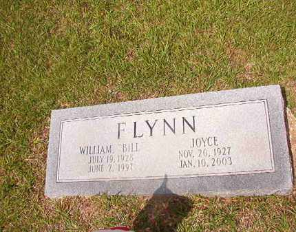 "FLYNN, WILLIAM ""BILL"" - Union County, Arkansas 