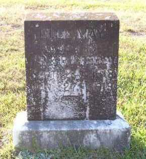 FRISBY, LILLIE MAY - Union County, Arkansas | LILLIE MAY FRISBY - Arkansas Gravestone Photos