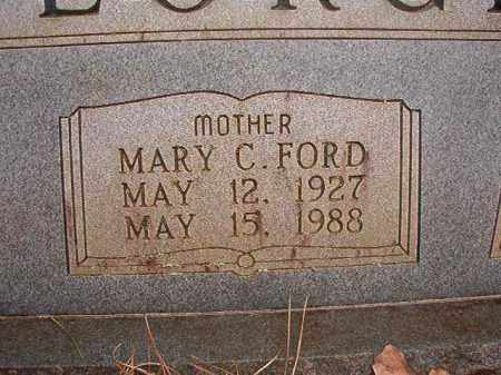 GEORGE, MARY C - Union County, Arkansas | MARY C GEORGE - Arkansas Gravestone Photos