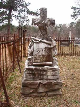 AIKEN GOLDSMITH, CAROLINE LETITIA - Union County, Arkansas | CAROLINE LETITIA AIKEN GOLDSMITH - Arkansas Gravestone Photos