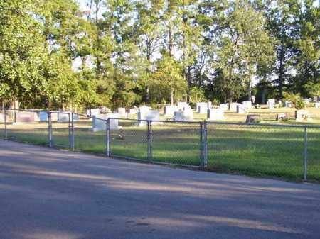 *GREEN GROVE OVERVIEW,  - Union County, Arkansas |  *GREEN GROVE OVERVIEW - Arkansas Gravestone Photos