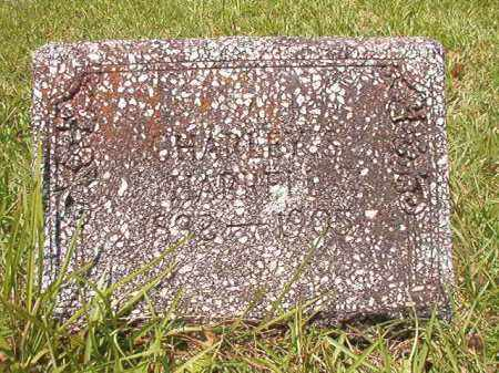 HARRELL, CHARLEY S - Union County, Arkansas | CHARLEY S HARRELL - Arkansas Gravestone Photos