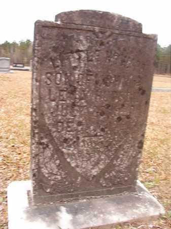 HUDSON, HOWARD - Union County, Arkansas | HOWARD HUDSON - Arkansas Gravestone Photos