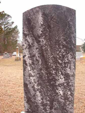 HUGHES, ANNIE B - Union County, Arkansas | ANNIE B HUGHES - Arkansas Gravestone Photos