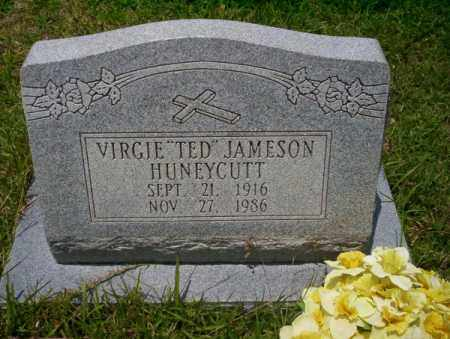 "JAMESON HUNEYCUTT, VIRGIE ""TED"" - Union County, Arkansas 