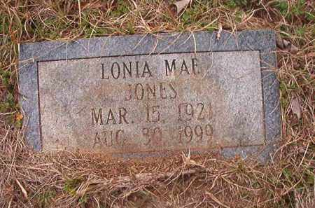 JONES, LONIA MAE - Union County, Arkansas | LONIA MAE JONES - Arkansas Gravestone Photos