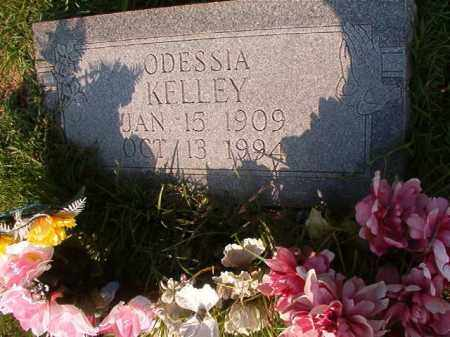 KELLEY, ODESSIA - Union County, Arkansas | ODESSIA KELLEY - Arkansas Gravestone Photos