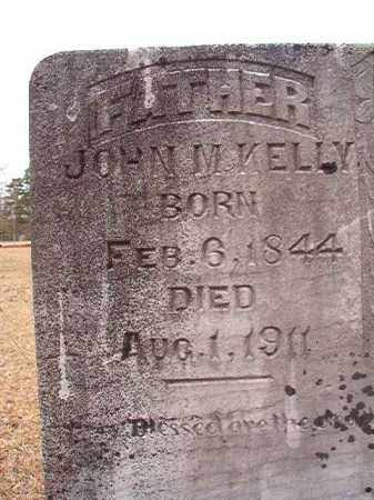 KELLY, JOHN M - Union County, Arkansas | JOHN M KELLY - Arkansas Gravestone Photos