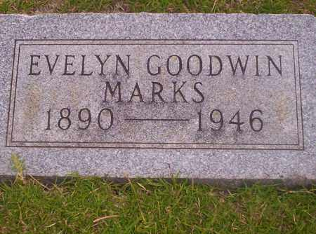 MARKS, EVELYN - Union County, Arkansas | EVELYN MARKS - Arkansas Gravestone Photos