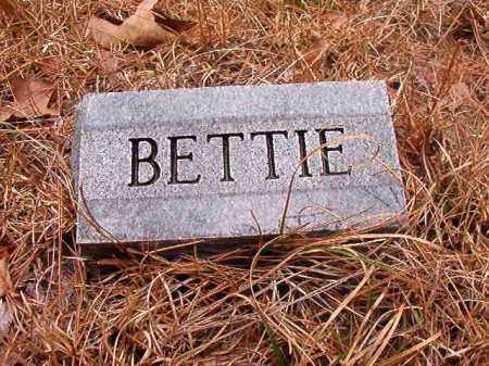 MATTHEWS, BETTIE - Union County, Arkansas | BETTIE MATTHEWS - Arkansas Gravestone Photos
