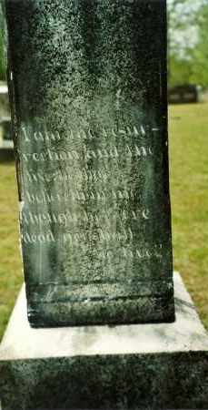 MCRAE, JOHN B. - Union County, Arkansas | JOHN B. MCRAE - Arkansas Gravestone Photos