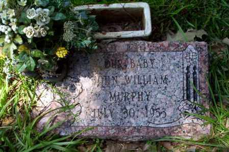 MURPHY, JOHN WILLIAM - Union County, Arkansas | JOHN WILLIAM MURPHY - Arkansas Gravestone Photos
