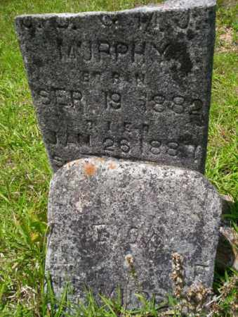 MURPHY, L.E. - Union County, Arkansas | L.E. MURPHY - Arkansas Gravestone Photos