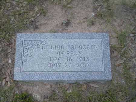 MURPHY, LILLIAN - Union County, Arkansas | LILLIAN MURPHY - Arkansas Gravestone Photos