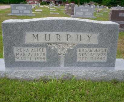MURPHY, RENA ALICE - Union County, Arkansas | RENA ALICE MURPHY - Arkansas Gravestone Photos