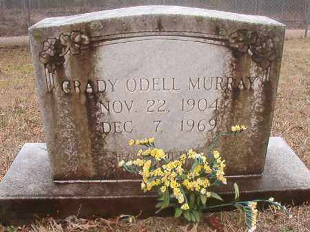 MURRAY, GRADY ODELL - Union County, Arkansas | GRADY ODELL MURRAY - Arkansas Gravestone Photos