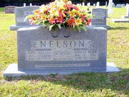 NELSON, OPHELIA - Union County, Arkansas | OPHELIA NELSON - Arkansas Gravestone Photos