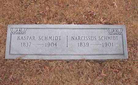 SCHMIDT, KASPAR - Union County, Arkansas | KASPAR SCHMIDT - Arkansas Gravestone Photos