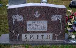 SMITH, BOBBY - Union County, Arkansas | BOBBY SMITH - Arkansas Gravestone Photos