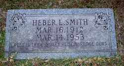 SMITH, HERBER - Union County, Arkansas | HERBER SMITH - Arkansas Gravestone Photos