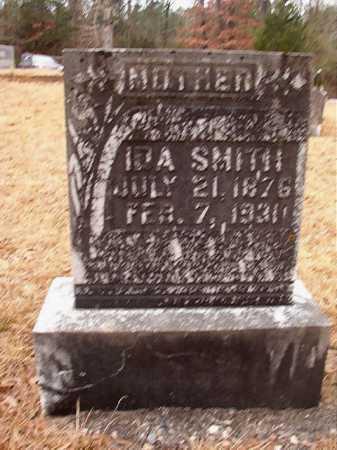 SMITH, IDA - Union County, Arkansas | IDA SMITH - Arkansas Gravestone Photos