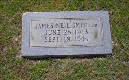 SMITH, JR., JAMES NEIL - Union County, Arkansas | JAMES NEIL SMITH, JR. - Arkansas Gravestone Photos