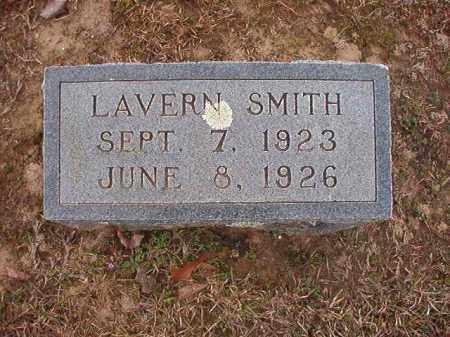SMITH, LAVERN - Union County, Arkansas | LAVERN SMITH - Arkansas Gravestone Photos
