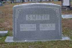 BRANCH SMITH, LELA - Union County, Arkansas | LELA BRANCH SMITH - Arkansas Gravestone Photos