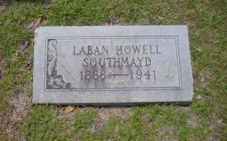 SOUTHMAYD, LABAN HOWELL - Union County, Arkansas | LABAN HOWELL SOUTHMAYD - Arkansas Gravestone Photos