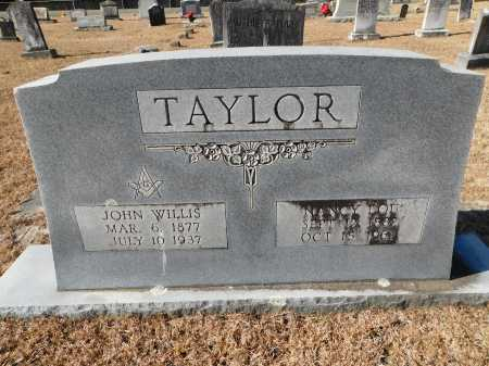 TAYLOR, NANCY LOU - Union County, Arkansas | NANCY LOU TAYLOR - Arkansas Gravestone Photos