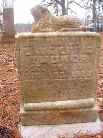 TUCKER, ROBERT - Union County, Arkansas | ROBERT TUCKER - Arkansas Gravestone Photos