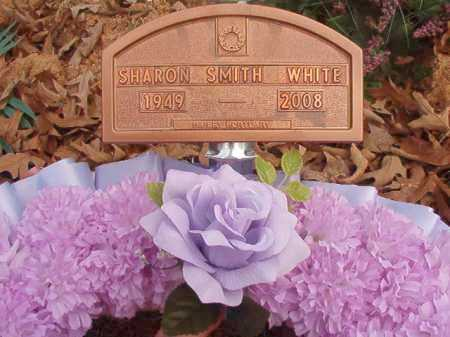 SMITH WHITE, SHARON - Union County, Arkansas | SHARON SMITH WHITE - Arkansas Gravestone Photos