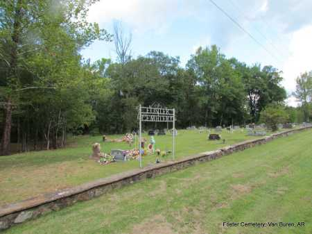 *GATE,  - Van Buren County, Arkansas    *GATE - Arkansas Gravestone Photos