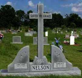 REEVES NELSON, NAOMI RUTH - Van Buren County, Arkansas | NAOMI RUTH REEVES NELSON - Arkansas Gravestone Photos