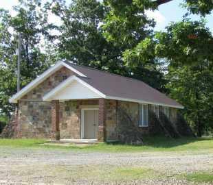 *CHURCH,  - Van Buren County, Arkansas    *CHURCH - Arkansas Gravestone Photos