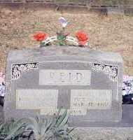 REID, MARILAND - Van Buren County, Arkansas | MARILAND REID - Arkansas Gravestone Photos