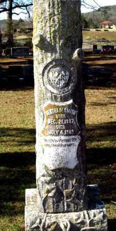 SMITH, BERTHA M - Van Buren County, Arkansas | BERTHA M SMITH - Arkansas Gravestone Photos
