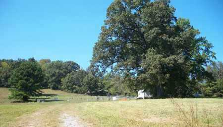*GARRETT CREEK  VIEW,  - Washington County, Arkansas |  *GARRETT CREEK  VIEW - Arkansas Gravestone Photos