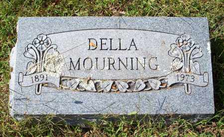 MOURNING, DELLA MAY - Washington County, Arkansas | DELLA MAY MOURNING - Arkansas Gravestone Photos