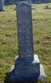 ADAIR, JULIUS - Washington County, Arkansas | JULIUS ADAIR - Arkansas Gravestone Photos
