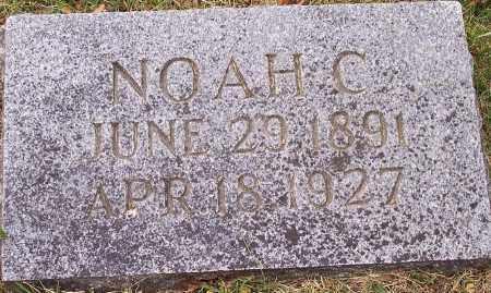 ADAMS, NOAH C. - Washington County, Arkansas | NOAH C. ADAMS - Arkansas Gravestone Photos
