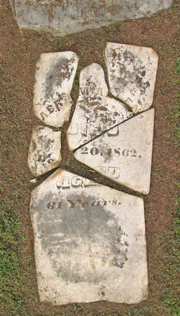 ALLEN, ABRAM - Washington County, Arkansas | ABRAM ALLEN - Arkansas Gravestone Photos