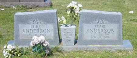 ANDERSON, PEARL - Washington County, Arkansas | PEARL ANDERSON - Arkansas Gravestone Photos